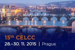 Central European Lung Cancer Conference (28. - 30. 11. 2015)