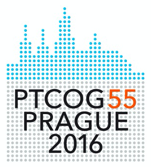 55th Annual Conference of the Particle Therapy Cooperative Group 22-28 May 2016, Prague