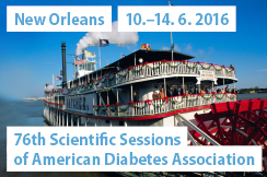 76th Scientific Sessions of American Diabetes Association