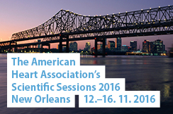 The American Heart Association´s Scientific Sessions 2016